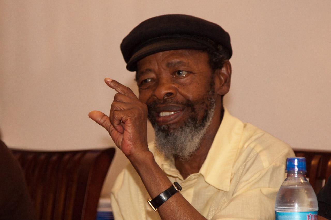Keoropetse_Kgositsile_panel_discussion_by_Peter_Bennett_IMG_8437s